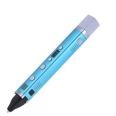 3D-ручка HONYA SC-4 (светло-синяя)