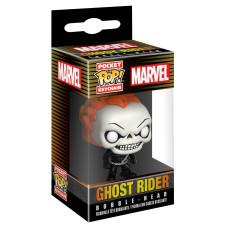 Брелок Marvel - Pocket POP! - Ghost Rider (4 см)