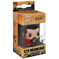 Брелок The Walking Dead - Pocket POP! - Negan (4 см)