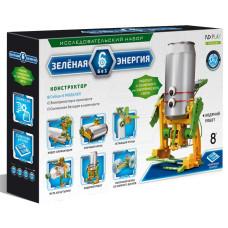 """Исследовательский набор """"Зеленая энергия"""" (6 в 1)"""
