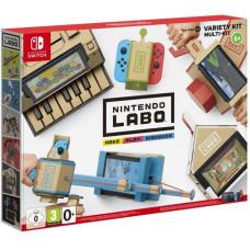 """Набор Nintendo Labo """"Ассорти"""" [NS, английская версия]"""