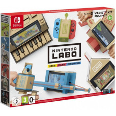 Nintendo Labo: набор «Ассорти» для Nintendo Switch