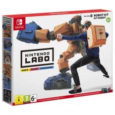"""Набор Nintendo Labo """"Робот"""" [NS, английская версия]"""