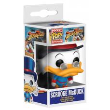 Брелок DuckTales - Pocket POP! - Scrooge McDuck (4 см)