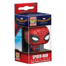 Брелок Spider-Man: Homecoming - Pocket POP! - Spider-Man (4 см)