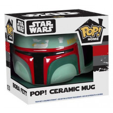 Кружка Star Wars - POP! Home - Boba Fett (15 см)
