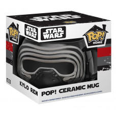 Кружка Star Wars: Episode VIII The Last Jedi - POP! Home - Kylo Ren (8 см)