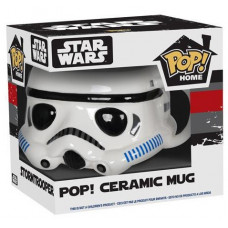 Кружка Star Wars - POP! Home - Stormtrooper (8 см)