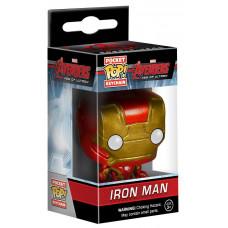 Брелок Avengers: Age of Ultron - Pocket POP! - Iron Man (4 см)