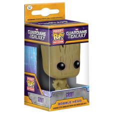 Брелок Guardians of the Galaxy - Pocket POP! - Groot (4 см)