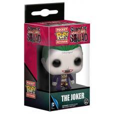Брелок Suicide Squad - Pocket POP! - The Joker (4 см)