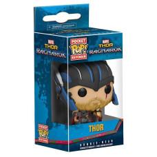 Брелок Thor: Ragnarok - Pocket POP! - Thor (4 см)