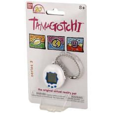Игрушка электронная Chibi Tamagotchi (белый/синий/синий)
