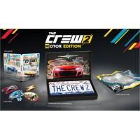 The Crew 2. Motor Edition (Издание без игрового диска)