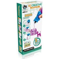 3D-ручка детская Fitfun Toys 8801-1C
