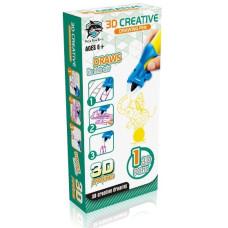 3D-ручка детская Fitfun Toys 8801-1A