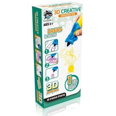 3d-ручка Fitfun Toys детская 8801-1A
