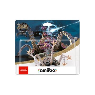 Интерактивная фигурка amiibo - The Legend of Zelda: The Breath of the Wild - Guardian