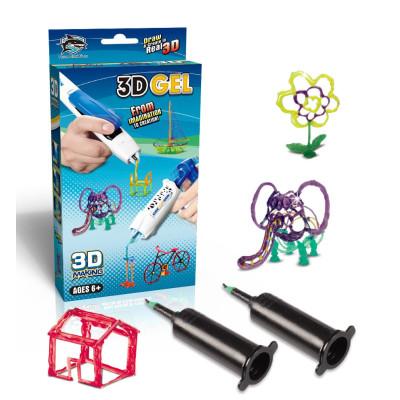 Набор картриджей Fitfun Toys с жидким полимером 6602A (2 шт.)