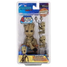 Подарочный набор Guardians of the Galaxy 2 - Groot (Limited Edition)