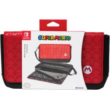 Защитный чехол Hori в стиле Super Mario для Nintendo Switch
