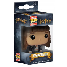 Брелок Harry Potter - Pocket POP! - Hermione Granger (4 см)
