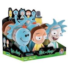 Мягкая игрушка Rick & Morty (1 шт, 18-20 см)