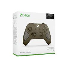 Беспроводной геймпад для Xbox One (специальное издание Combat Tech)