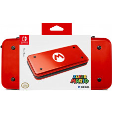Чехол защитный металлический для NS (Super Mario)