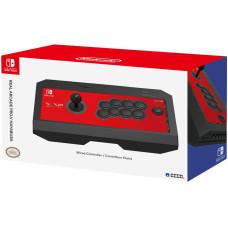 Аркадный контроллер Pro.V Hayabusa для Nintendo Switch