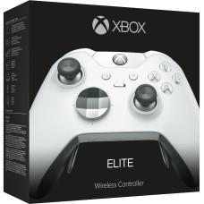 Беспроводной геймпад для Xbox One (Elite White)
