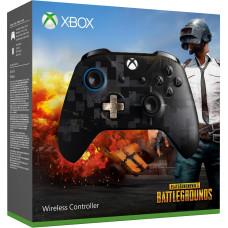 Беспроводной геймпад для Xbox One (ограниченная серия Playerunknown's Batttlegrounds)