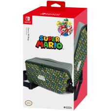 Переносная сумка для Nintendo Switch (Super Mario)