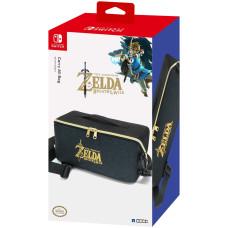 Переносная сумка для Nintendo Switch (The Legend of Zelda: The Breath of the Wild)