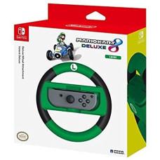 Гоночный руль для Nintendo Switch (Mario Kart 8 Deluxe - Luigi)