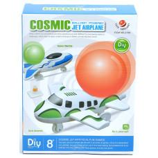 """Конструктор: Исследовательский набор """"Космический самолет на энергии воздушного шара"""""""