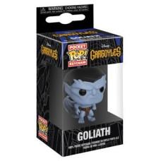 Брелок Gargoyles - Pocket POP! - Goliath (4 см)