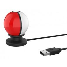 Стенд для зарядки Poké Ball для Nintendo Switch
