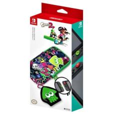Набор аксессуаров для Nintendo Switch (Splatoon 2)
