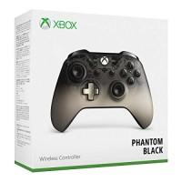 Беспроводной геймпад для Xbox One (Phantom Black)