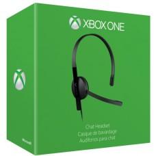 Проводная гарнитура для чата Xbox One