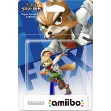 Интерактивная фигурка amiibo - Super Smash Bros - Fox