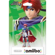 Интерактивная фигурка amiibo - Super Smash Bros - Roy
