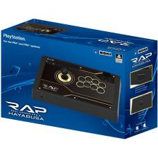 Аркадный контроллер Real Arcade Pro.N Hayabusa для PS3 / PS4