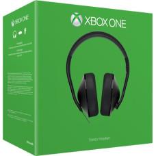 Гарнитура стерео проводная для Xbox One