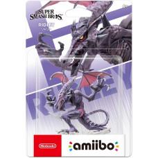 Интерактивная фигурка amiibo - Super Smash Bros - Ridley