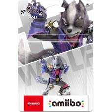 Интерактивная фигурка amiibo - Super Smash Bros - Wolf