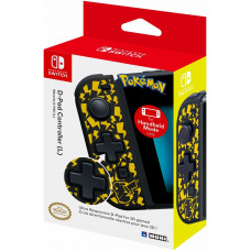 Левый контроллер Joy-Con с D-pad для Nintendo Switch (Pokémon)