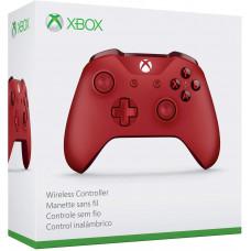 Геймпад беспроводной для Xbox One (Red)