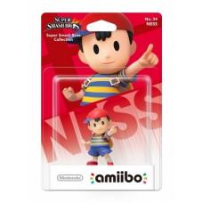 Интерактивная фигурка amiibo - Super Smash Bros - Ness